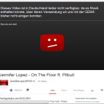 YouTube Videos als MP3 abspeichern