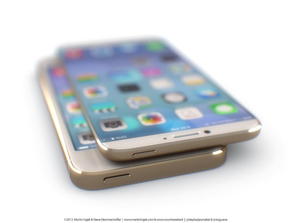iPhone 6 Nahaufnahme