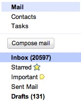 inbox Webmail Client