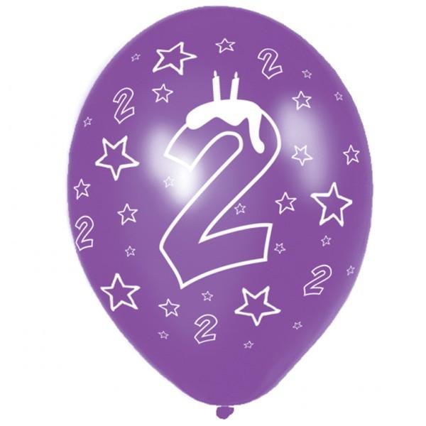 2ter Geburtstag von Videonerd