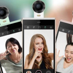 Doov Nike V1: Android-Smartphone mit klappbarer Kamera