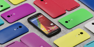 Merkmale des Motorola Moto G