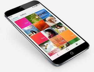 Meizu MX4 Pro Smartphone, der Phablet