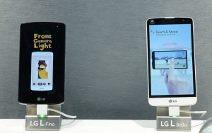 Smartphone hat einen Akku mit einer Kapazität von 1.900 mAh
