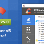 Reinigungstool CCleaner 5.0 [Video]