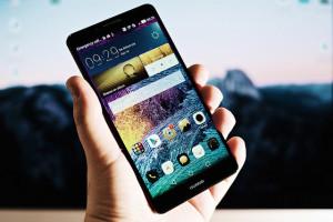 Huawei Ascend Mate 7 – ein elegantes Riesensmartphone