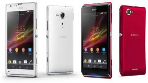 günstiges Gerät für Einsteiger – das Sony Xperia E4