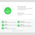 WhatsApp am PC - jetzt ist es möglich