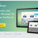 Yandex Browser im Test mit Benchmark-Vergleich [Video]