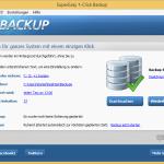 SuperEasy 1-Click Backup vorgestellt [Video]