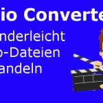 MediaHuman Audio Converter für Mac OS X & Windows [Video]