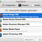 AppCleaner für Mac OS im Test [Video]