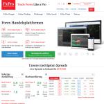 Forex-Software - Ein Vergleich