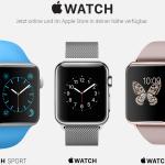 Apple Watch - Das halten wir von der Smartwatch
