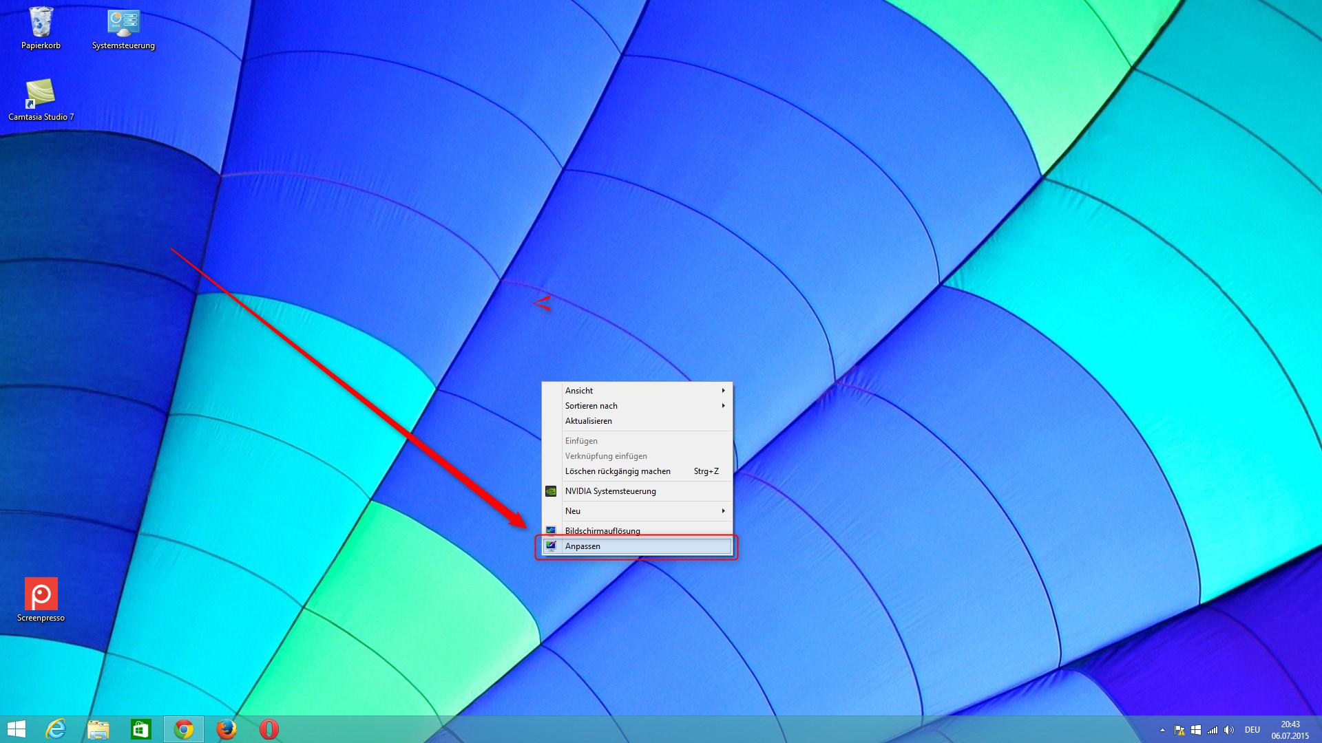 Desktop Hintergrundbilder Kostenlos Windows 8 1 Dynamische
