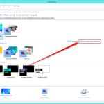 Dynamische Hintergrundbilder unter Windows 8