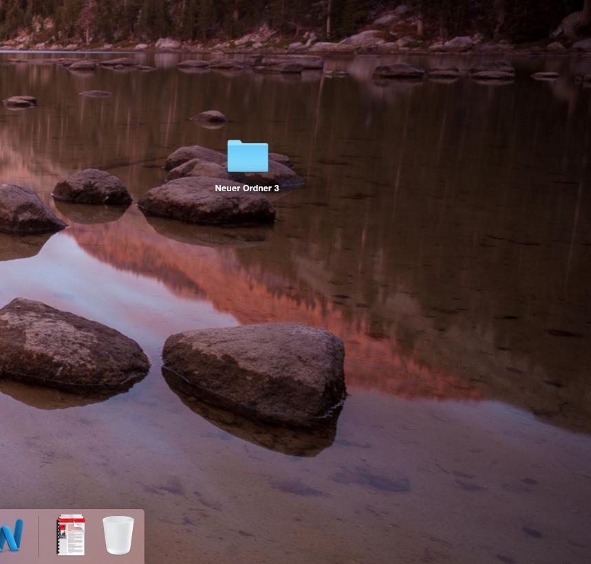 Gelöschte Dateien unter Mac OS wiederherstellen