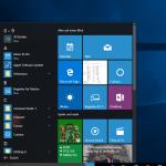 Windows 10 – Das neue Startmenü [Video]