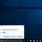 Windows 10 - Anmeldung ohne Passwort einrichten [Video]
