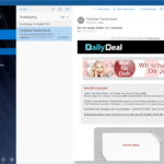 Windows 10: Mail App bedienen und konfigurieren [Video]