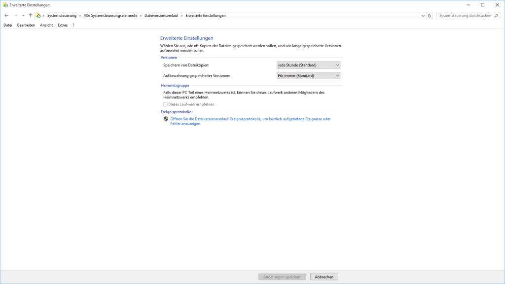 windows-10-dateiversionsverlauf-2