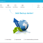 EaseUS Todo Backup - Workstation-Version  im Test [Video]