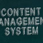 Wettbewerbsvorteil durch Content Management Systemen (CMS)