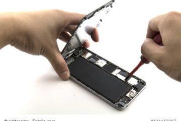 Handy Datenrettung