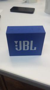 JBL Go Ultra Bluetooth-Lautsprecher