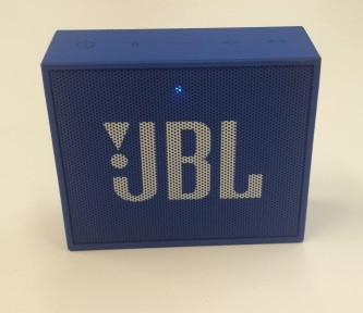 JBL Go Ultra Bluetooth Speaker
