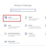 Netzwerkdrucker unter Windows 10 installieren