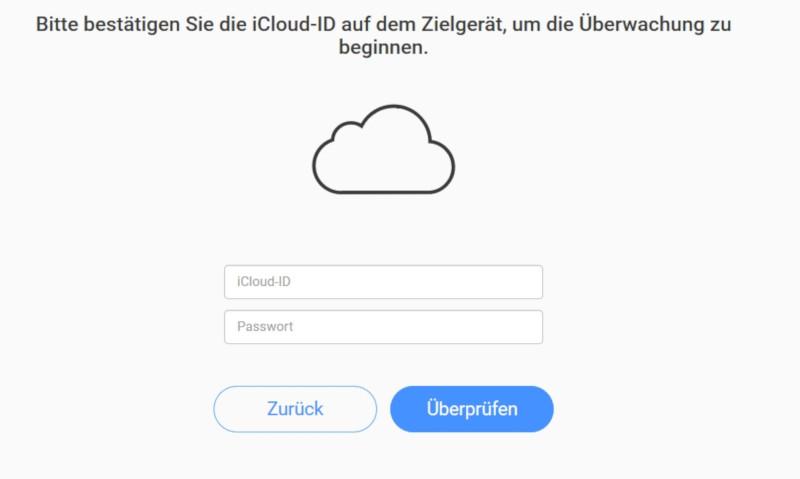 iOS-iCloud-Spyzie-Installation