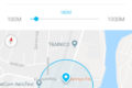 Geofencing FamiSafe App