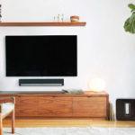 Sonos Playbar - Ein Klassiker als Ergänzung der Mulitroom-Lösung