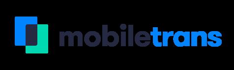 Logo MobileTrans