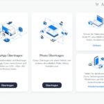 Wondershare MobileTrans im Test – Daten einfach von einem zum anderen Gerät transferieren