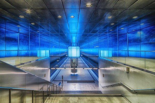 Hamburg Digitalisierung