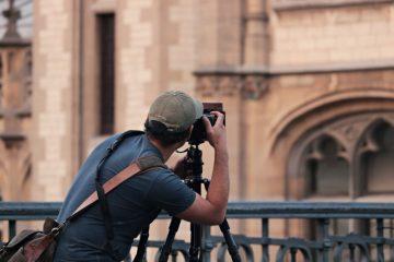 Fotografie als Kunst