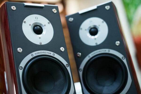 Lautsprecher richtig aufstellen