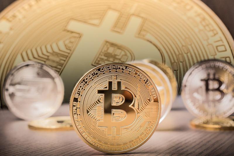 Bitcoin News Spy