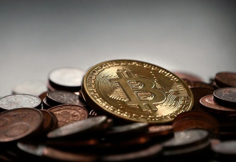 heute in Bitcoin investieren
